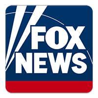 fox news logo for testimonial about kevin mitnick